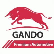 GANDO