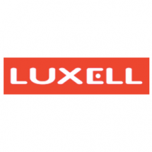 luxell logo